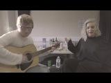 Anne-Marie &amp Ed Sheeran - Ciao Adios Acoustic