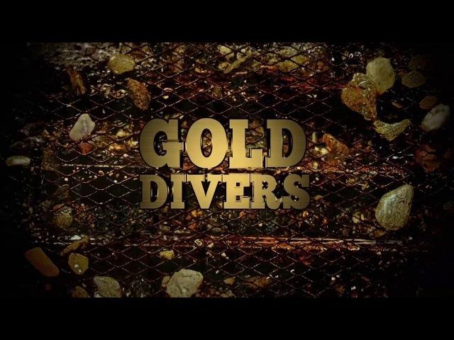 Золотая лихорадка: Берингово море - 6 сезон 1 серия /Неизведанные воды/