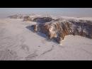 Baikal Ice Aerial