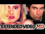 A-ha ~ The Living Daylights - James Bond 007 Music Video