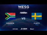 [RU] Fluffy vs Th3Jok3r, 2016 WESG HS Grand Final presented by Alipay