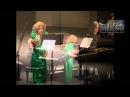 GEORGE ENESCU SONATA No. 3 Op. 25 IDA HAENDEL MISHA DACIC