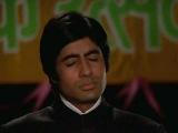 Amitabh Bachchan - Kya Jano Main Hoon Kaun (Bandhe Haath) - Kishore Kumar
