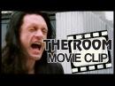Oh, Hi Mark - Rooftop Scene 1 - The Room (2003) - 4K (HD) Scene Clip