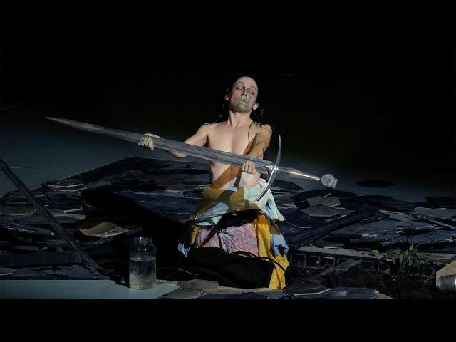 Jeanne au bûcher - Extraits du spectacle