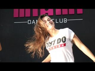 DANCEHALL - MIAMI DANCE CLUB