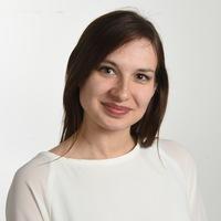 Julia Bondarenko