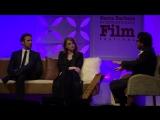 SBIFF 2017 - Ryan Gosling Emma Stone Discuss Developing Characters In La La Land