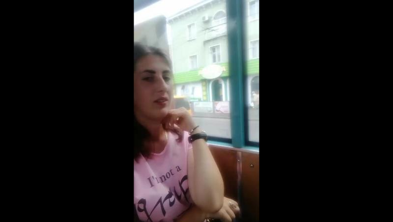 Софія Твердохліб - Live