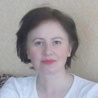 Рита Шамсутдинова