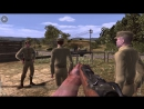 Medal of Honor: Pacific Assault - русский цикл. 1 серия.
