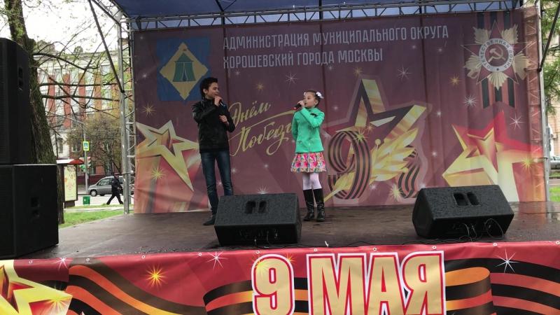 Джельсомино - Даниил Филиппов и Анастасия Волкова Первым делом самолеты
