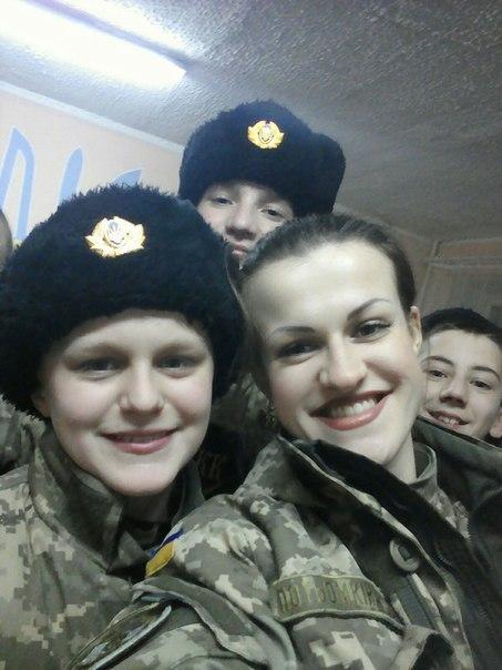 Никита Курганский   Харьков