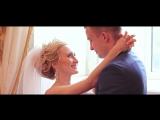 Анастасия и Илья Евграфовы (Свадебный клип)
