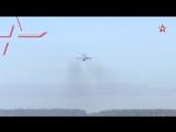 «Всевидящий» А-50У в действии׃ военные впервые показали новейшую летающую РЛС