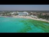 Nissi Beach, Айя Напа (Кипр) www.youtube.com Andreas Yiassemis