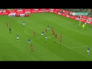 Италия - Лихтенштейн Обзор матча Myfootball.ws