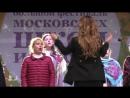 """Вокально-хоровой ансамбль """"Мелодия"""" - РНП """"В тёмном лесе"""", """"Во лузях"""""""