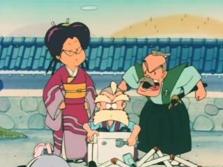 Anmitsu-hime - Episode 13