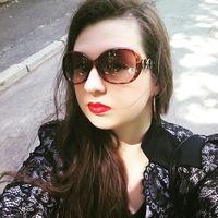Анна Носенко