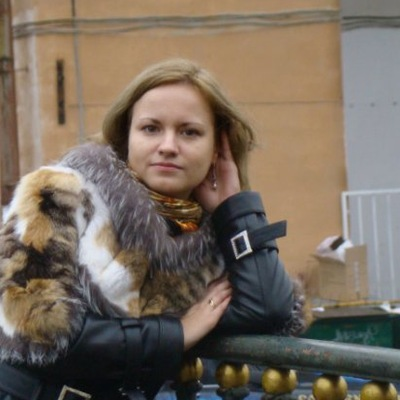 Галина Сазыкина
