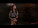 Publicdisgrace - Lorelei Lee and Francesca Le XXX (10.08.2012) HD.