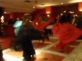 EXOTIC BELLY DANCERS IN MALTA Belly Dance with Veil 3722