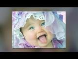 Такие красивые, смешные дети)))