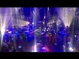 ЗВЕРИ - Облака из папирос (съемки MTV Unplugged)