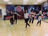 Восточный танец в танц.студии