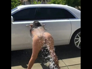 Hot ass