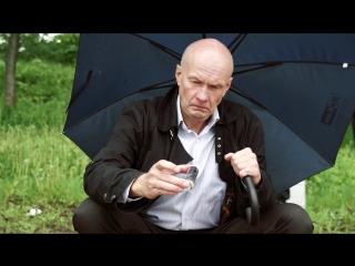 """Александр Захаров и Сергей Мохов в фильме """"Убойный квест"""""""