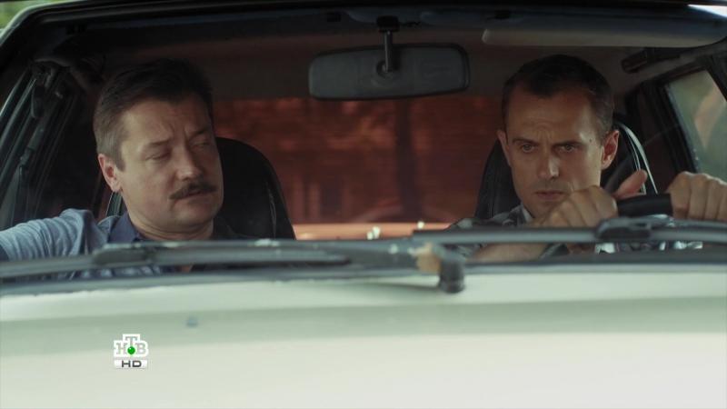 Пропавший без вести (2 сезон 3 серия из 12) Второе дыхание 2017 HDTV (1080i)