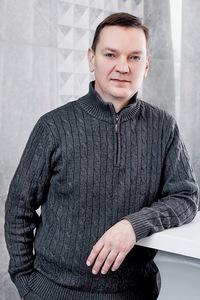 Александр Бедрин
