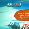 Asgard | RF Asgard | Rising Force