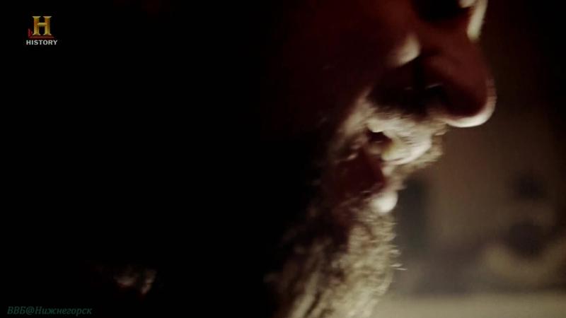 History «Вне закона: Ангелы ада (2). Дикая жизнь» (18, Документальный, криминал, 2015)