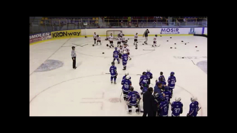 Галицькі Леви-2007 - переможці міжнародного турніру в Криниці-Здруй!🏆