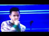 Выступление Тимура Родригеза на After-Party 7-ой Музыкальной Премии РУ.ТВ