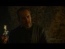 Игра Престолов - Станнис Баратеон навещает свою жену Селису и дочь Ширен. Сир Давос изменник, он гниёт в темнице за преступление
