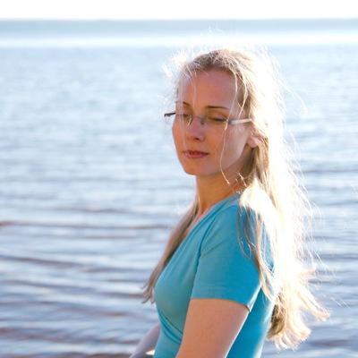 Мария Замолдинова