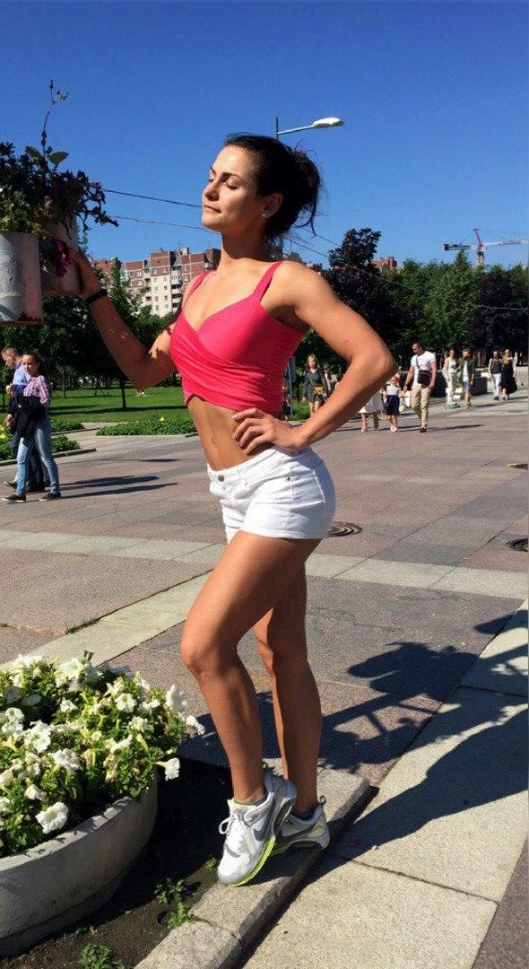 Мария Шайденко, Санкт-Петербург - фото №10