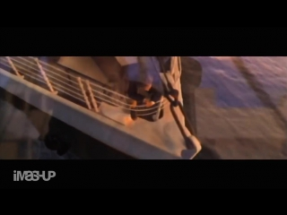 Avicii vs Celine Dion vs Bon Jovi - Wake Me Up Titanic - mashup music video