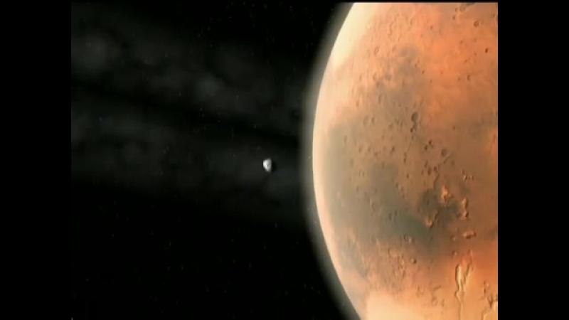 The Universe_ Martian Life - ALH-84001 _ History topnotchenglish