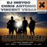 DJ Indygo, Chris Antonio versus Vincent Vegas - Spirit In The Sky