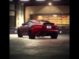 Need for Speed | JAGUAR F-Type R Coupe 2016 DRIFT T2 | 283