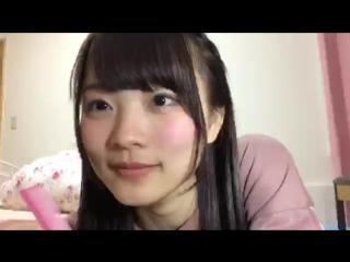 20170208 Showroom Mizusawa Ayaka