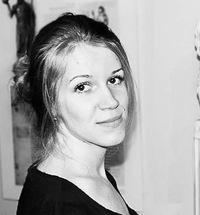 Дарья Литвищенко