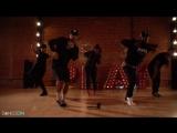 Ava Bernstine Choreography | Dame Four - Never Gonna Get It | DanceOn Class