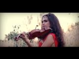 OTTA-Orchestra — Shades of red (Рубцовск ТВ)