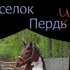 РИ поселок Пердь (+18)